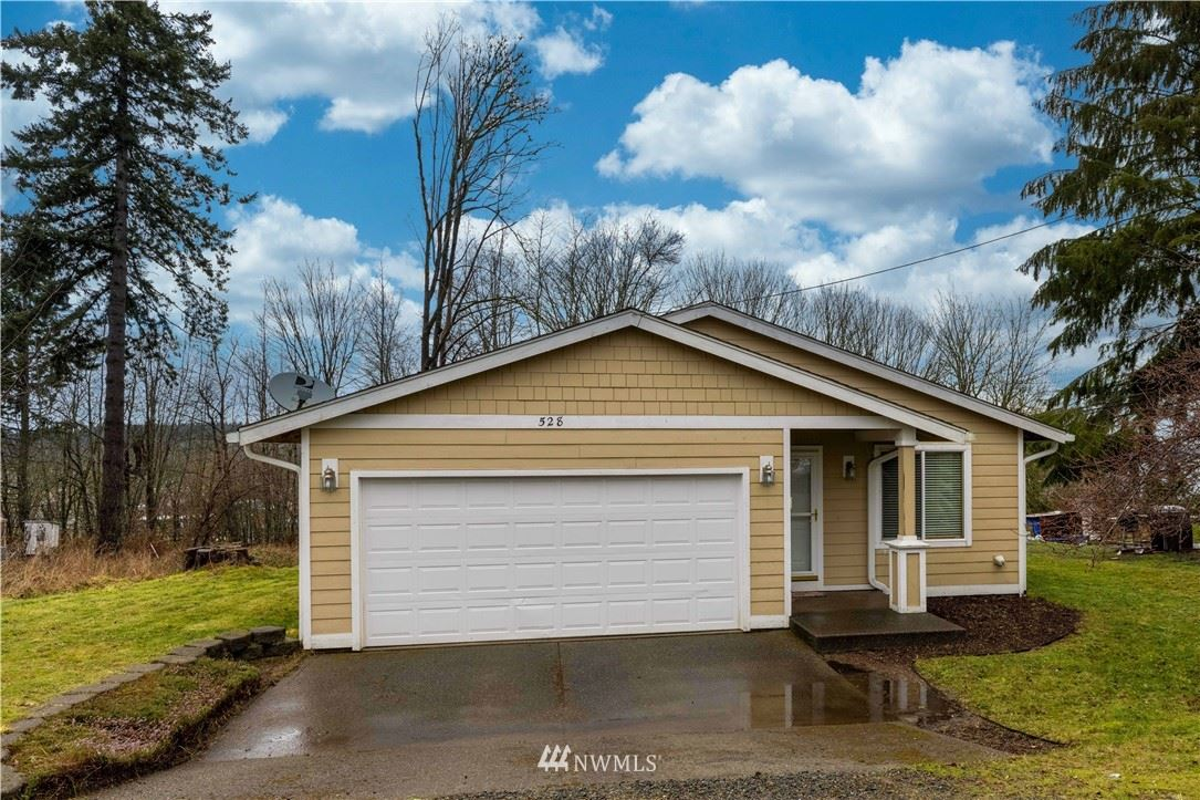 528 Fairmount Avenue, Shelton, WA 98584 - MLS#: 1731476