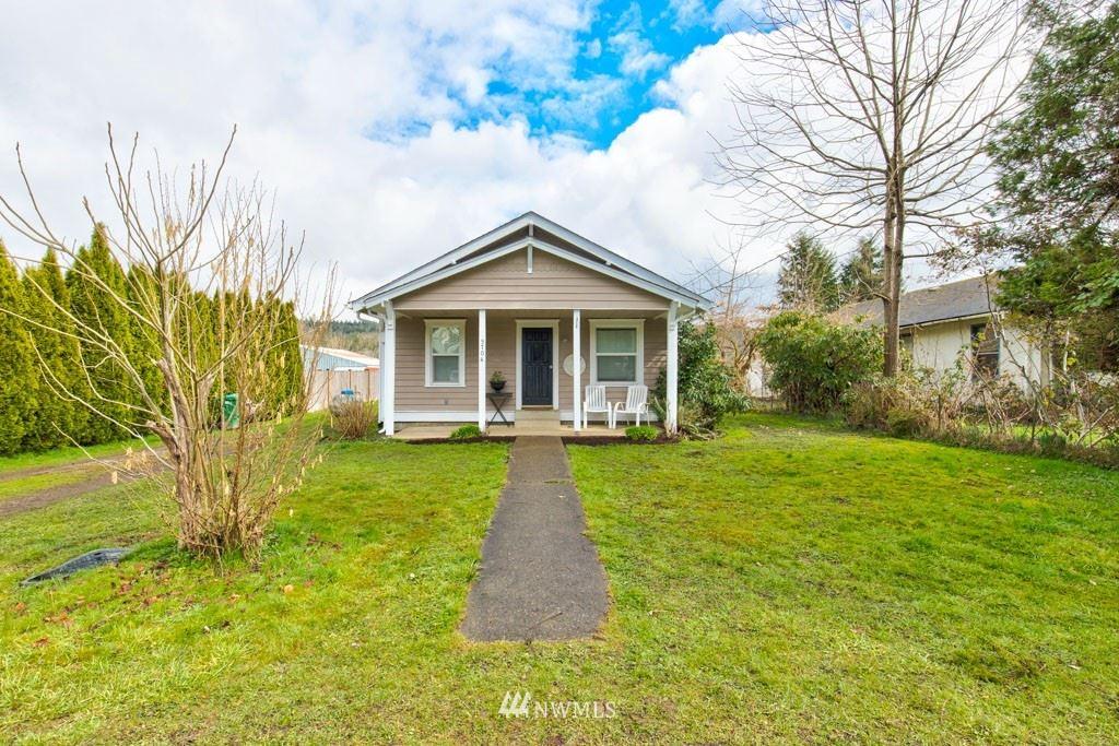 Photo of 5704 322ND Avenue NE, Carnation, WA 98014 (MLS # 1747476)