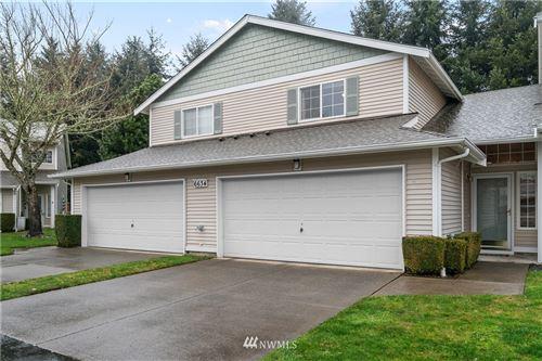 Photo of 6634 Millstone Lane E #102, Lacey, WA 98513 (MLS # 1717477)