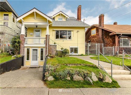 Photo of 184 26th Avenue, Seattle, WA 98122 (MLS # 1730477)
