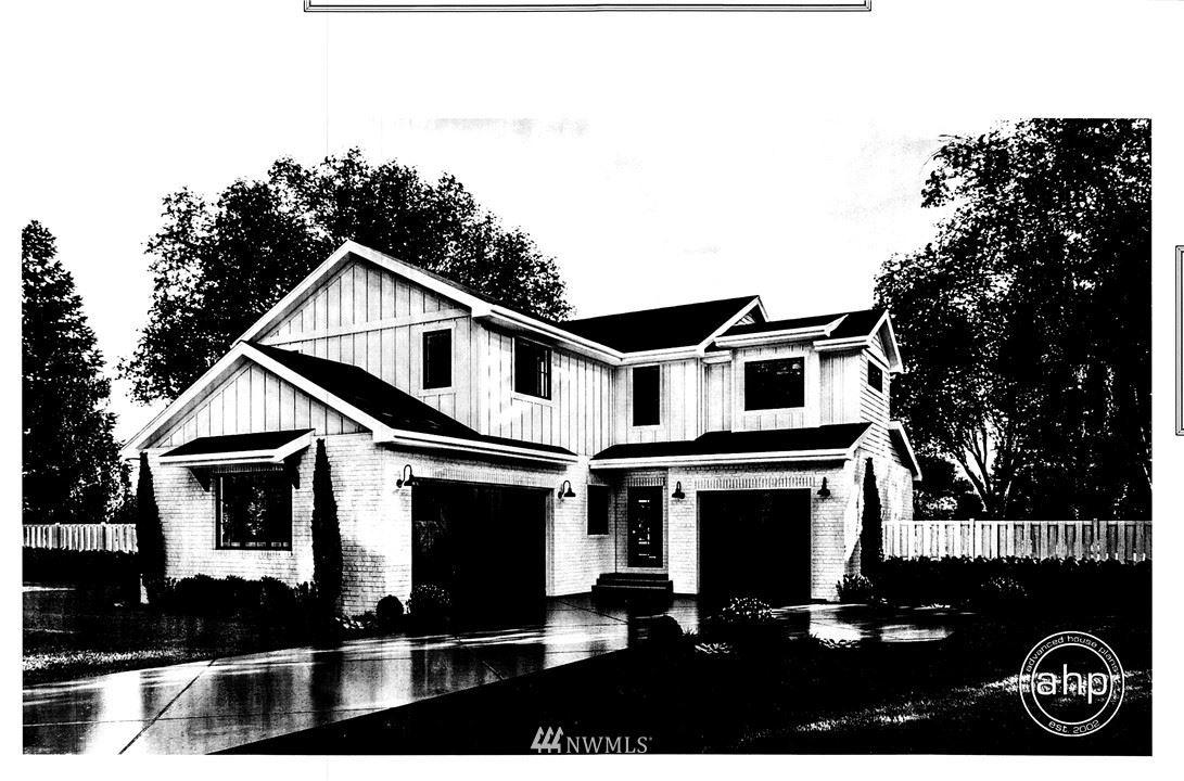 Photo of 815 NW Finn Hill Rd, Poulsbo, WA 98370 (MLS # 1772477)