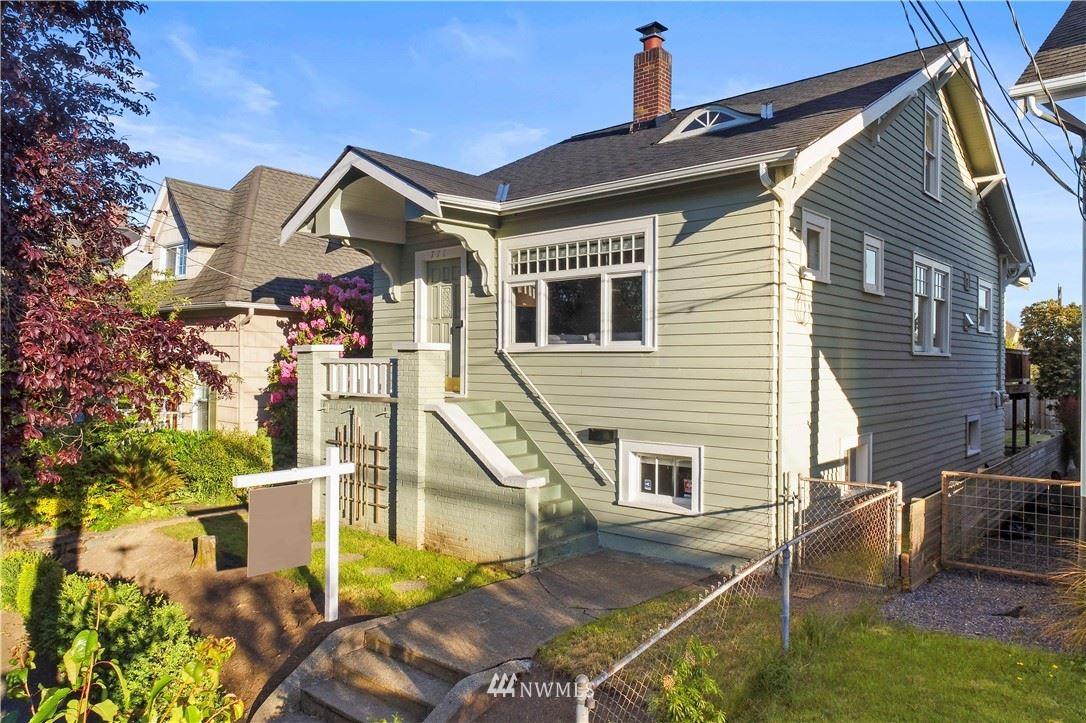 Photo of 771 N 75th Street, Seattle, WA 98103 (MLS # 1784477)
