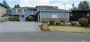Photo of 7711 117th, Seattle, WA 98178 (MLS # 1477478)