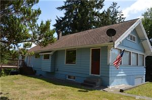 Photo of 207 Harrison St, South Bend, WA 98586 (MLS # 1490478)