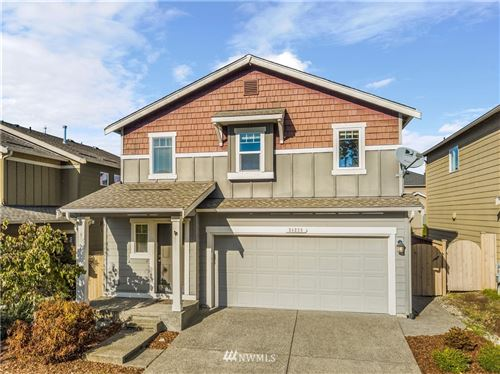 Photo of 24228 SE 263rd Place, Maple Valley, WA 98038 (MLS # 1683478)