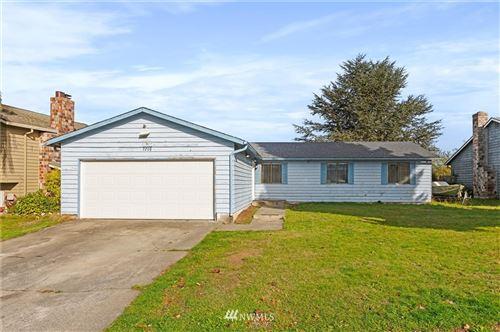 Photo of 7208 7th Drive W, Everett, WA 98203 (MLS # 1856478)