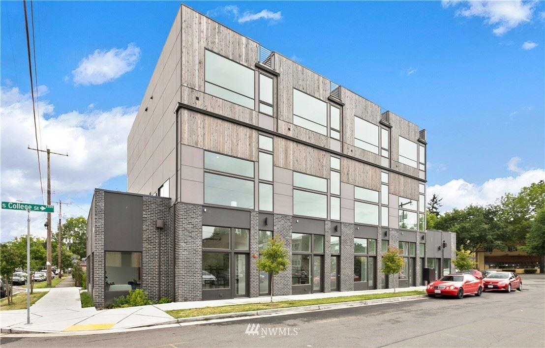 2469 S College Street, Seattle, WA 98144 - MLS#: 1619478