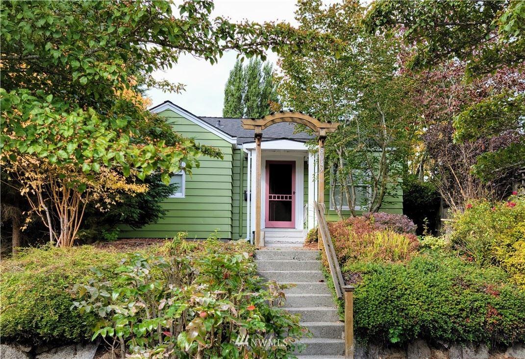 8049 12th Avenue NW, Seattle, WA 98117 - MLS#: 1838478