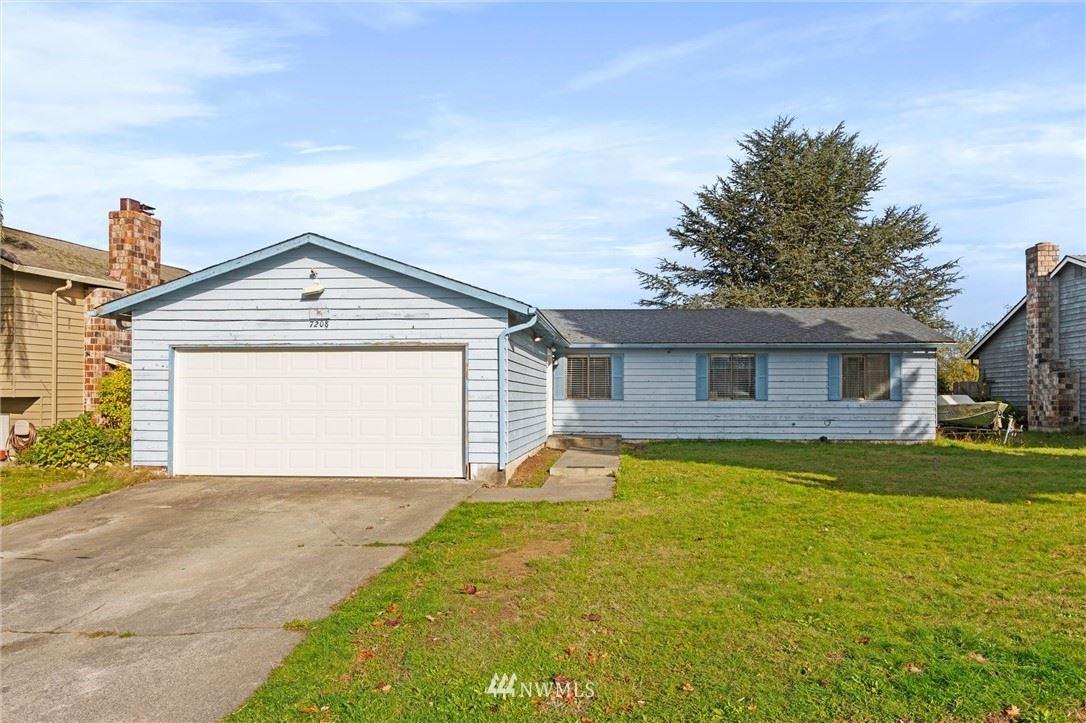 7208 7th Drive W, Everett, WA 98203 - MLS#: 1856478