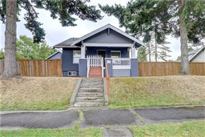 Photo of 514 S 52nd St, Tacoma, WA 98408 (MLS # 1509479)