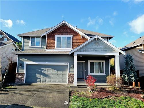 Photo of 13010 27th Place W, Everett, WA 98204 (MLS # 1693479)