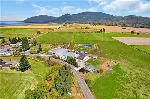 Photo of 15115 Bow Hill Road, Bow, WA 98232 (MLS # 1840479)