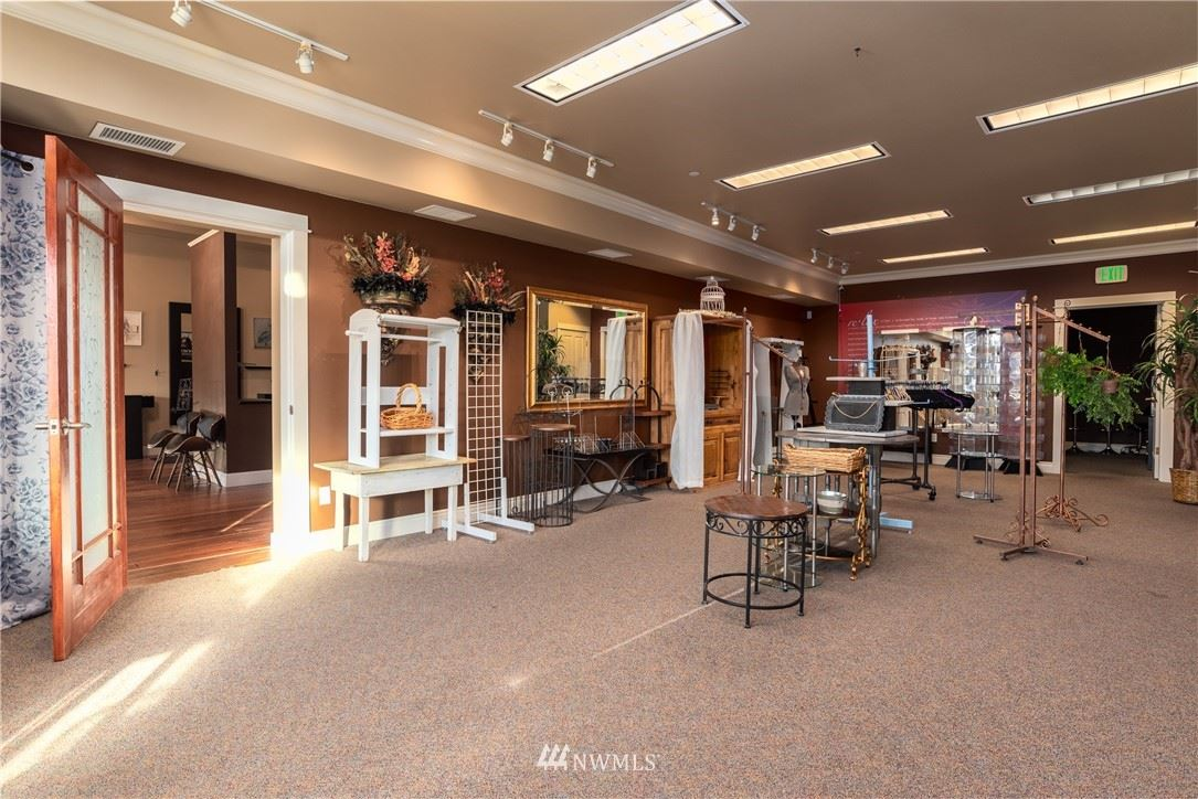 Photo of 623 Morris Street #E-1, La Conner, WA 98257 (MLS # 1696479)