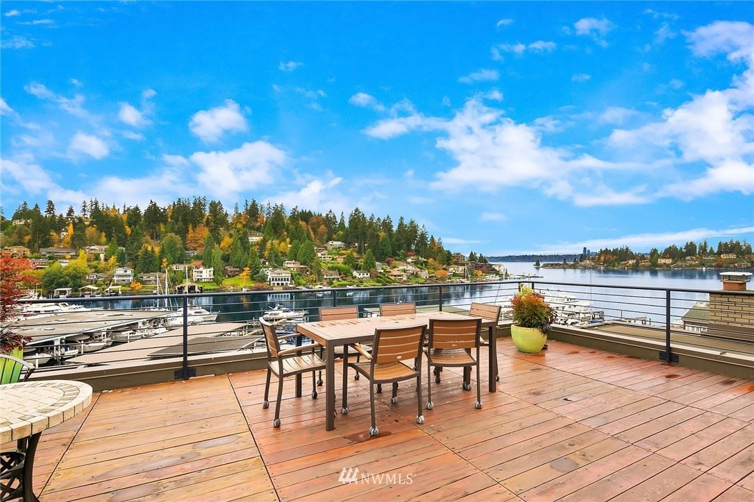 9951 Lake Washington Boulevard NE #15, Bellevue, WA 98004 - MLS#: 1737479