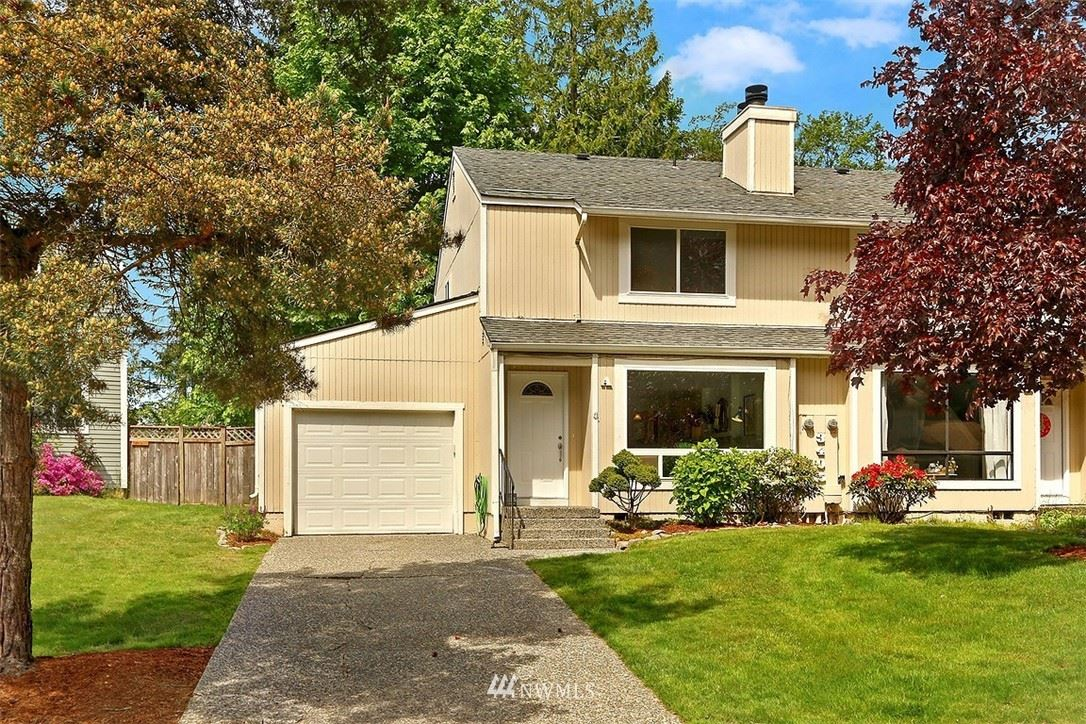 Photo of 3405 134th Place SW #A, Lynnwood, WA 98087 (MLS # 1774479)