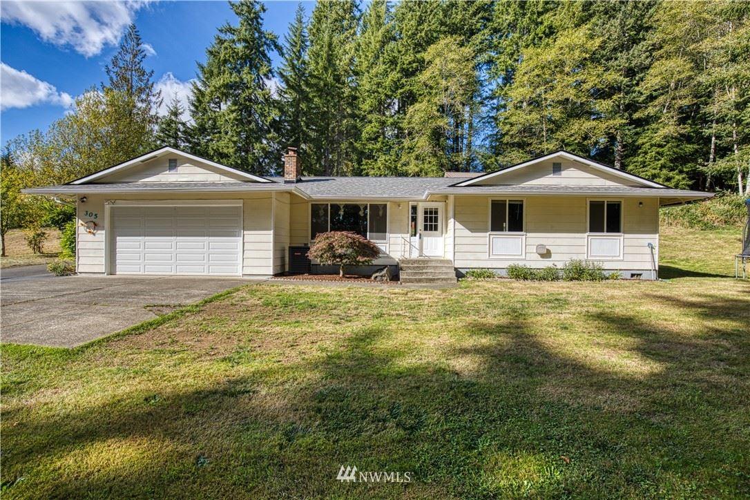305 Camp Creek Road, Montesano, WA 98563 - MLS#: 1842479