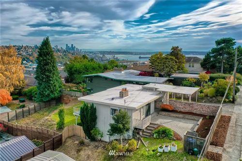 Photo of 2570 26th Avenue W, Seattle, WA 98199 (MLS # 1856480)
