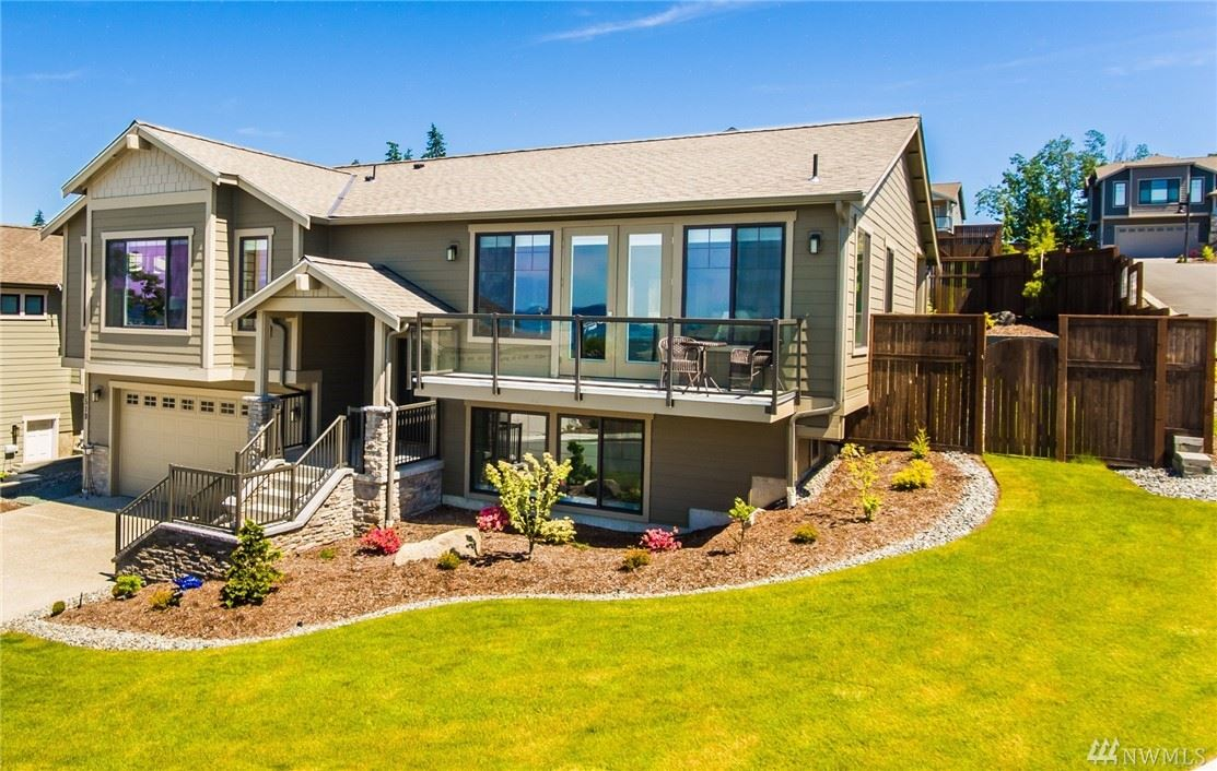 Photo of 1519 Latitude Cir, Anacortes, WA 98221 (MLS # 1607480)