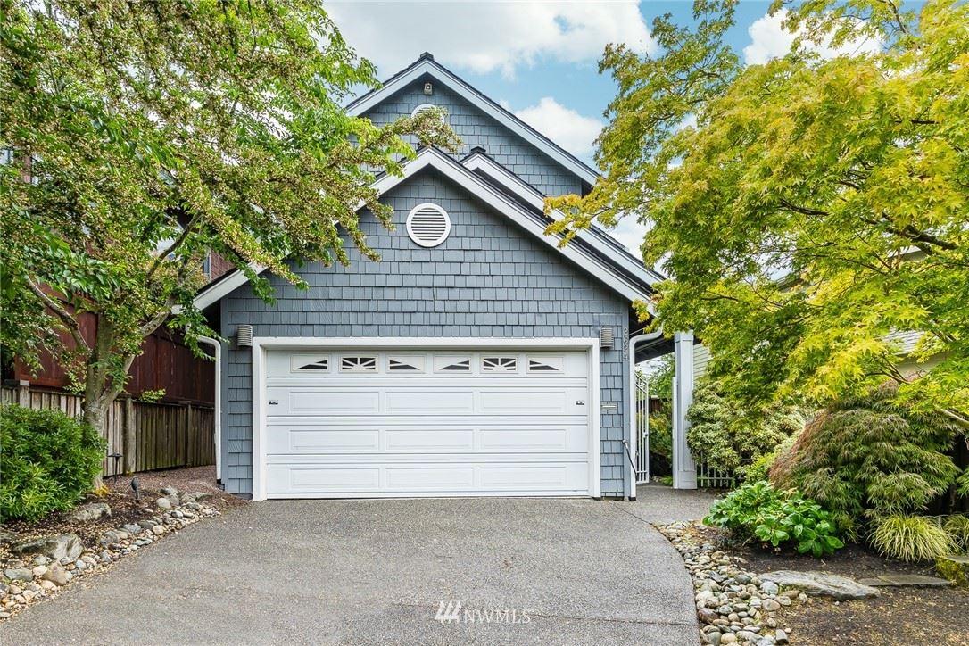 Photo of 2624 E Valley Street, Seattle, WA 98112 (MLS # 1790480)