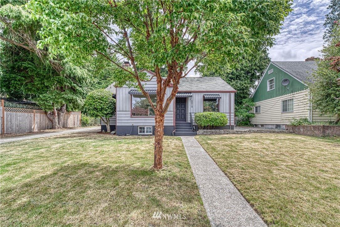 5215 S Bell Street, Tacoma, WA 98408 - #: 1794480