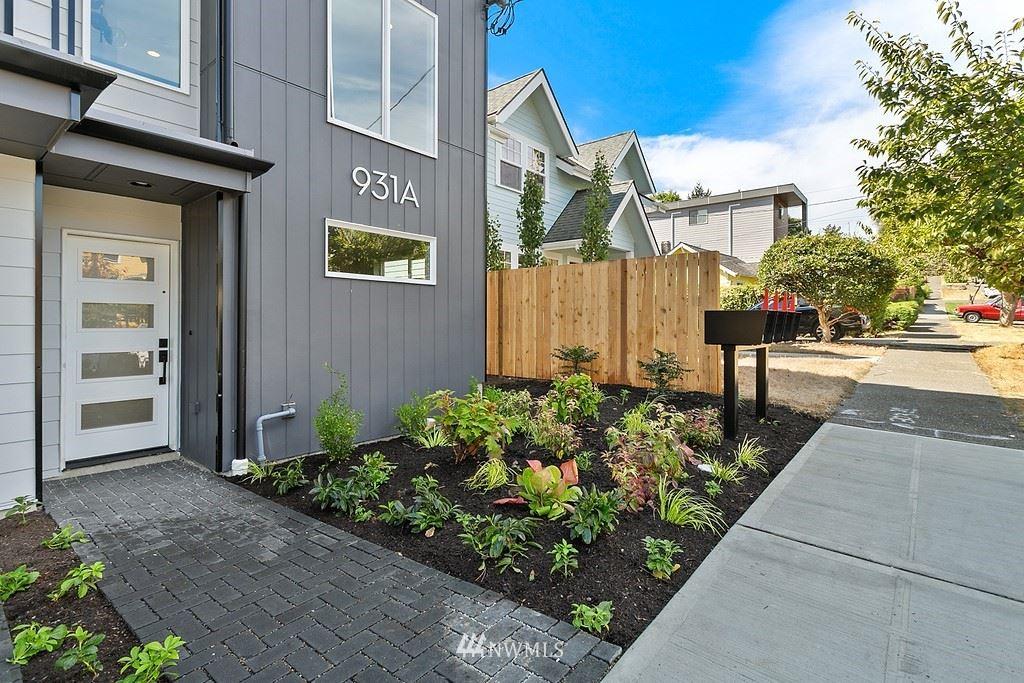 931 N 91st Street, Seattle, WA 98103 - #: 1839480