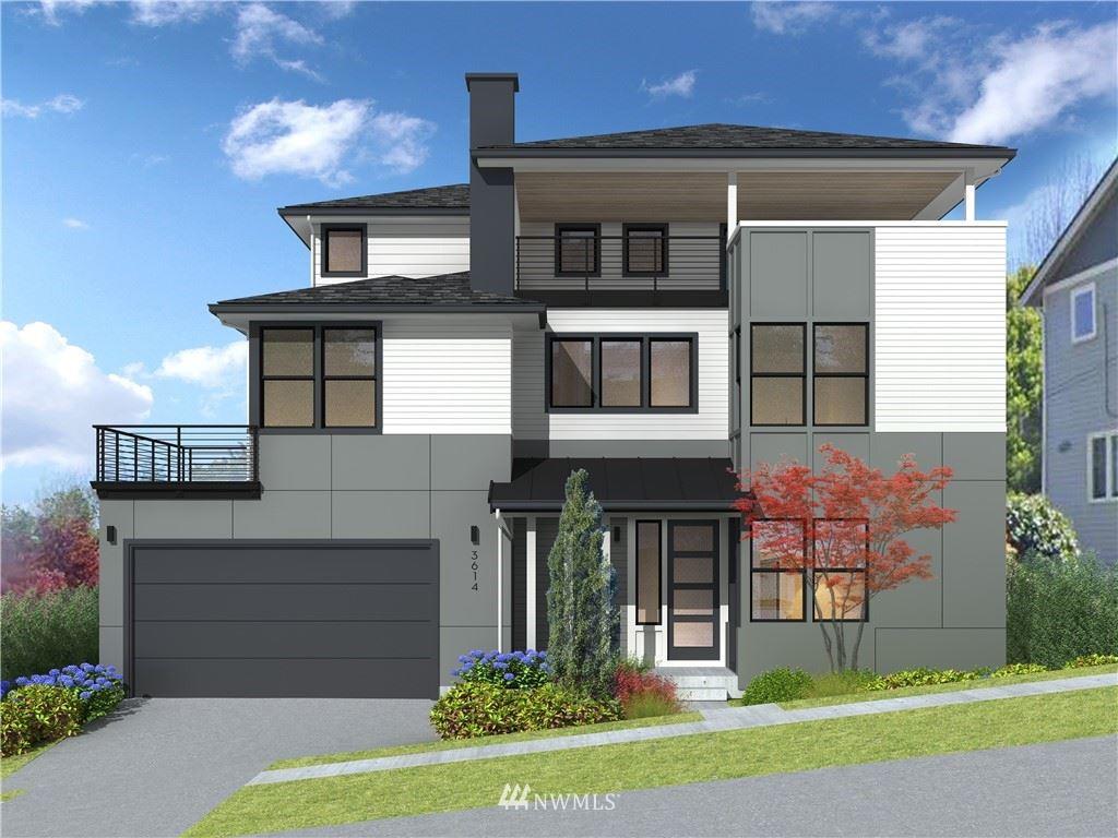3614 38th Avenue W, Seattle, WA 98199 - #: 1852480