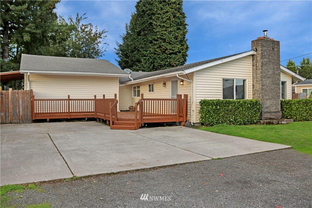 542 SW Warren Street, Castle Rock, WA 98611 - MLS#: 1854480