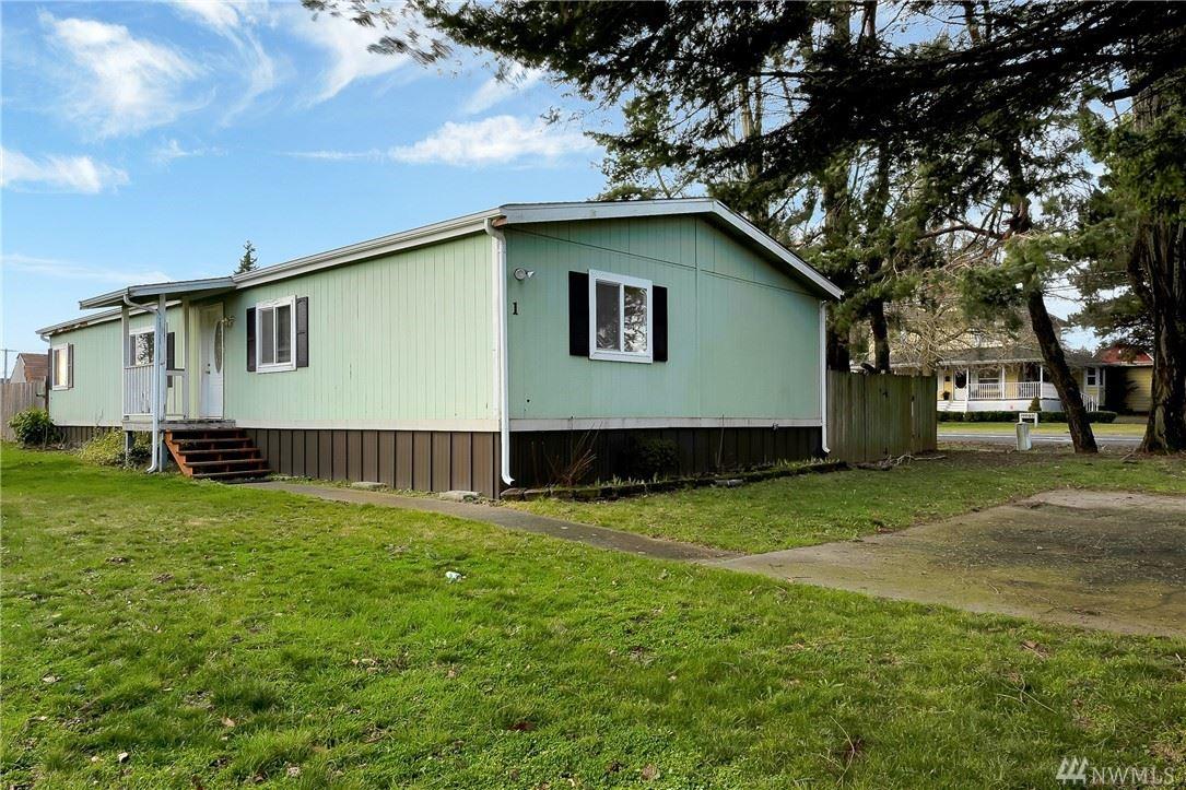 1245 Bradley Rd #1, Lynden, WA 98264 - #: 1565481