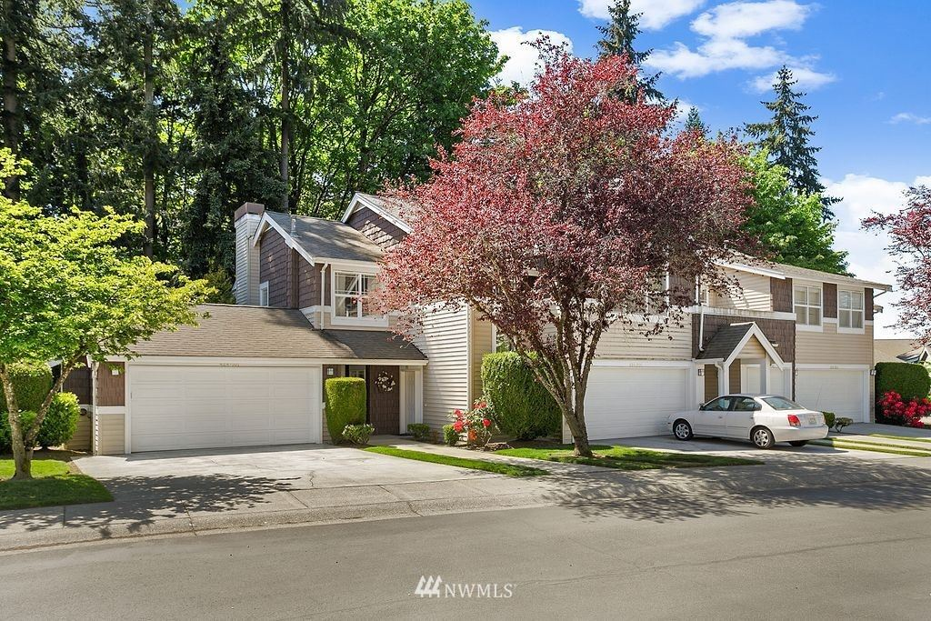 Photo of 424 228th Street SW #H101, Bothell, WA 98021 (MLS # 1771481)