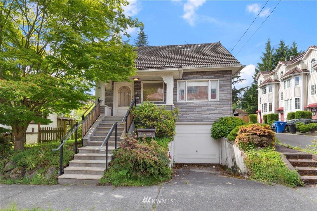 551 NE 65th Street, Seattle, WA 98115 - #: 1790481