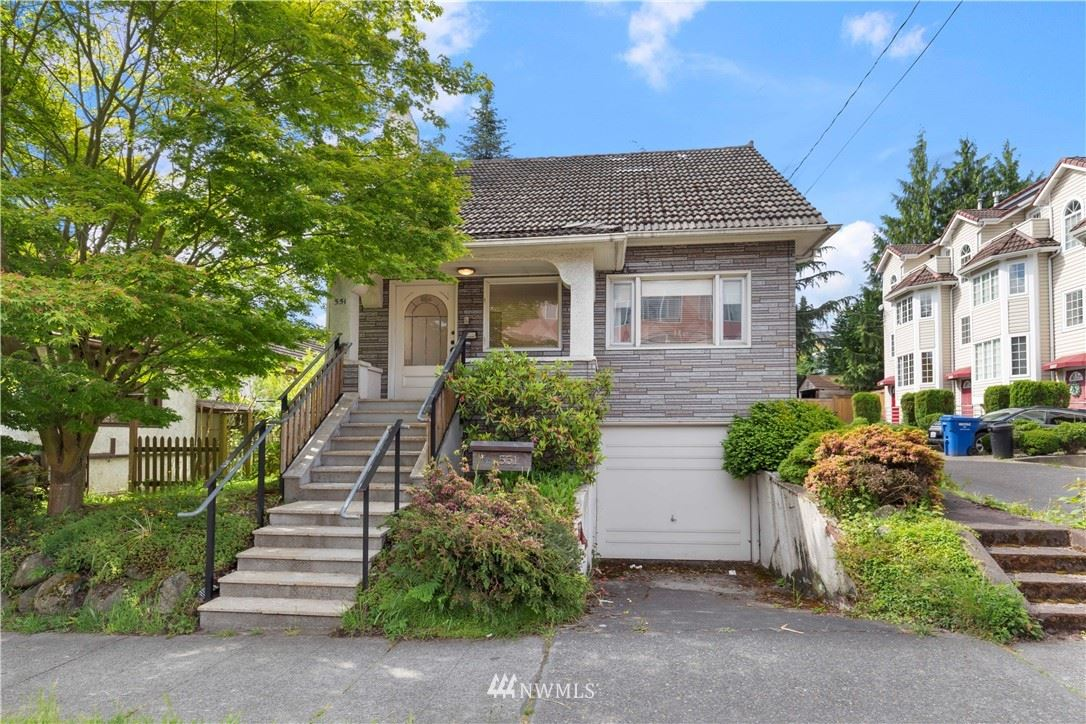 Photo of 551 NE 65th Street, Seattle, WA 98115 (MLS # 1790481)