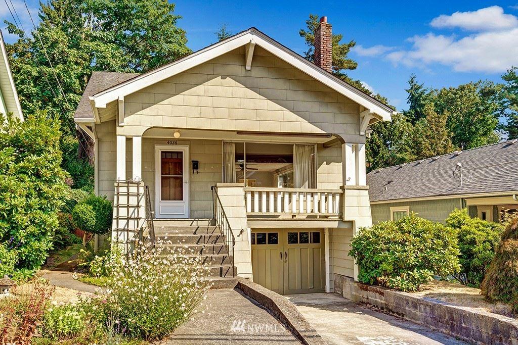 4026 Dayton Avenue N, Seattle, WA 98103 - #: 1839481