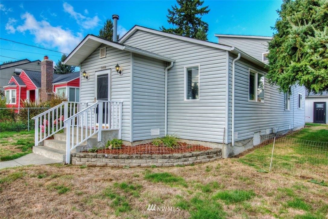 3108 SW Trenton Street, Seattle, WA 98126 - MLS#: 1848481