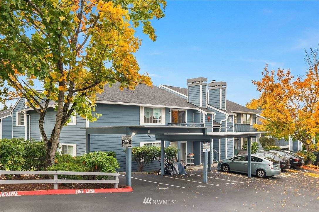 16817 Larch Way #A106, Lynnwood, WA 98037 - MLS#: 1855481