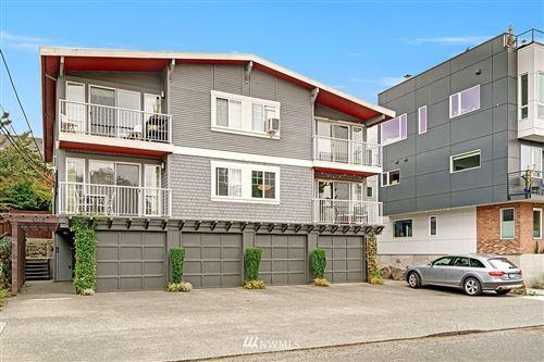 Photo of 416 Federal Avenue E #102, Seattle, WA 98102 (MLS # 1674482)
