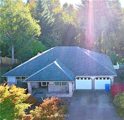 Photo of 2109 Ridgeway Court SW, Tumwater, WA 98512 (MLS # 1693482)