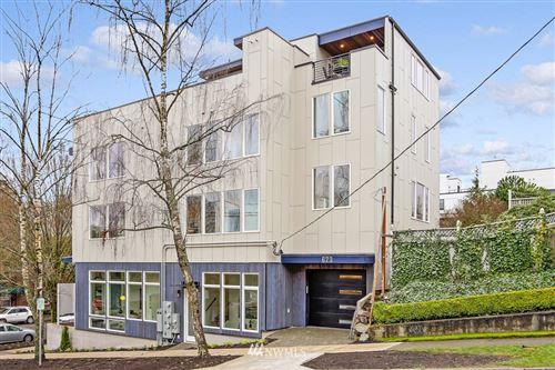 Photo of 623 19th Avenue E #A, Seattle, WA 98112 (MLS # 1733482)