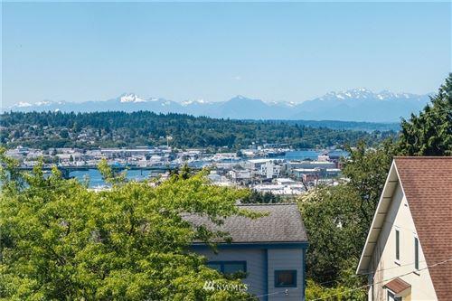 Photo of 4403 Greenwood Avenue N #102, Seattle, WA 98103 (MLS # 1797482)