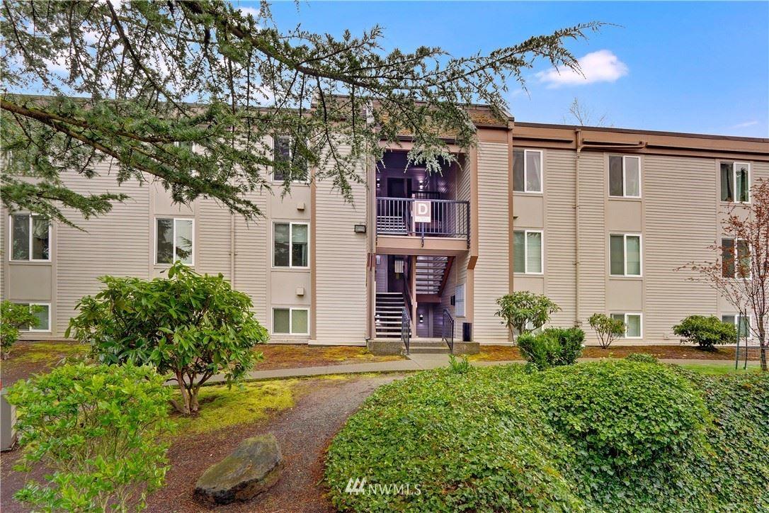 14640 NE 32nd Street #D-19, Bellevue, WA 98007 - MLS#: 1748482