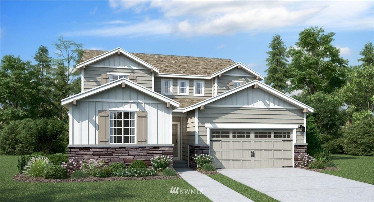 12654 192nd Place E #316, Bonney Lake, WA 98391 - #: 1786482