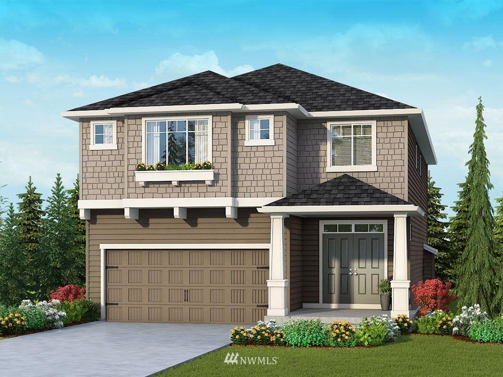 Photo of 13516 189th Drive SE #Lot04, Monroe, WA 98272 (MLS # 1794482)