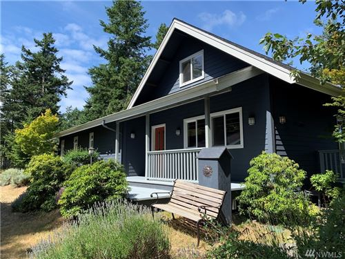 Photo of 128 High Bluff Rd, Orcas Island, WA 98245 (MLS # 1476483)