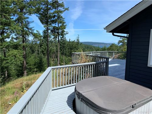 Tiny photo for 128 High Bluff Rd, Orcas Island, WA 98245 (MLS # 1476483)
