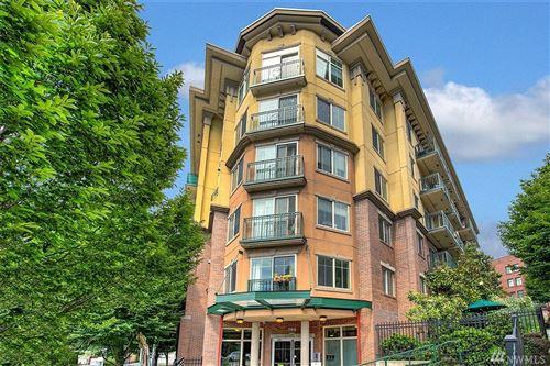 Photo of 700 E Denny Wy #410, Seattle, WA 98122 (MLS # 1622483)