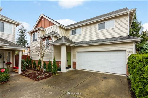 Photo of 31121 122nd Lane SE #30, Auburn, WA 98092 (MLS # 1693483)