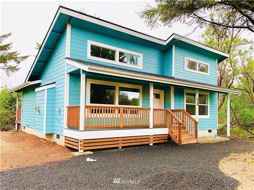 Photo of 228 Queets Street SW, Ocean Shores, WA 98569 (MLS # 1720483)