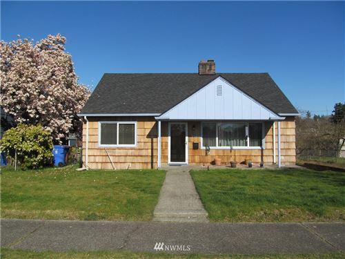 Photo of 7421 S Warner Street, Tacoma, WA 98409 (MLS # 1757483)
