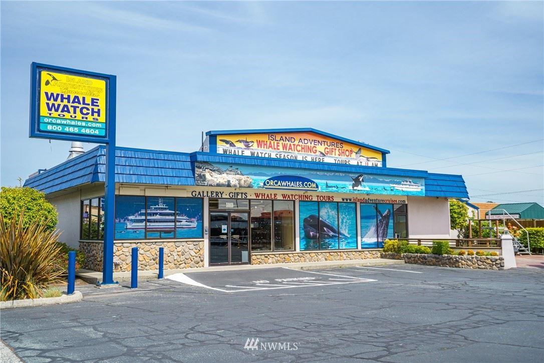 Photo of 1801 Commercial Avenue, Anacortes, WA 98221 (MLS # 1767483)
