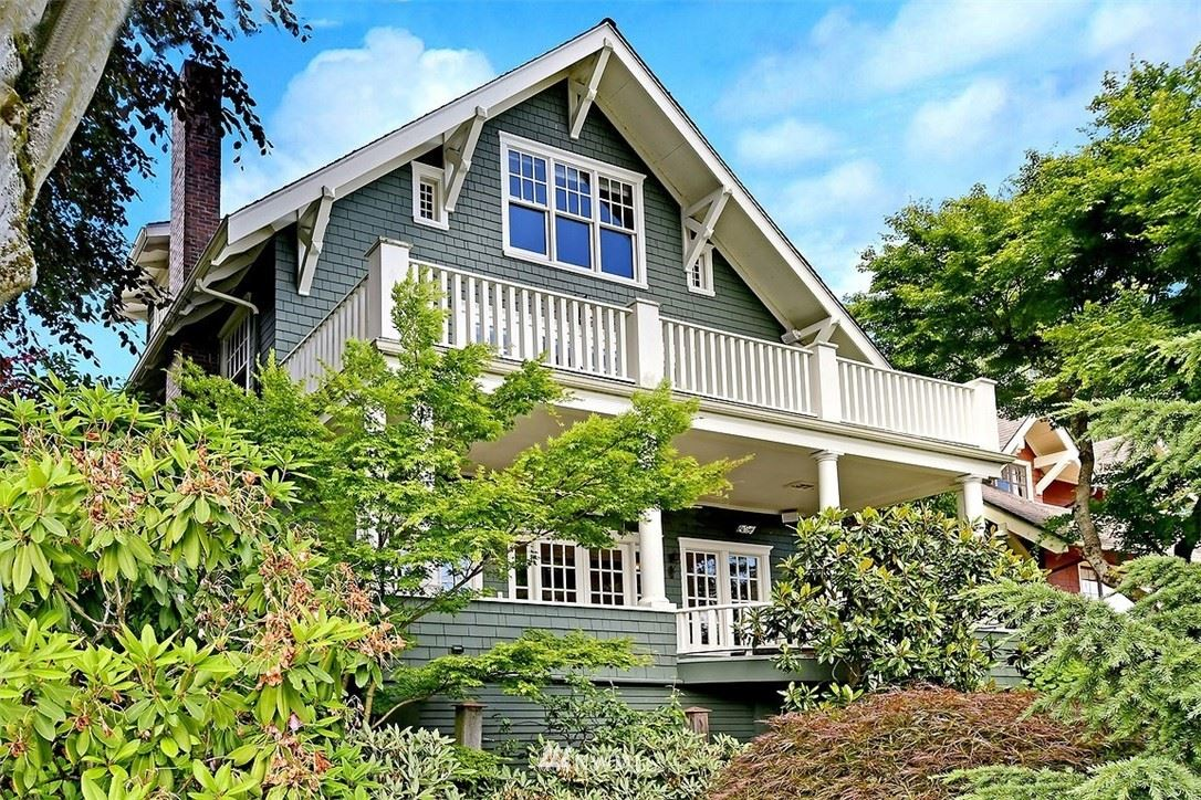 Photo of 3257 Lakewood Avenue S, Seattle, WA 98144 (MLS # 1788483)