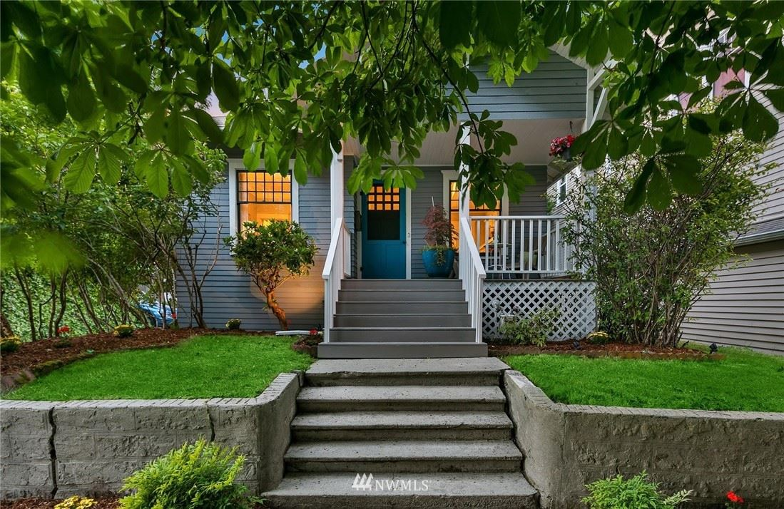 Photo of 712 NE 47th Street, Seattle, WA 98105 (MLS # 1791483)